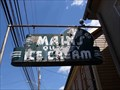 Image for Home of Main's Quality Ice Cream - Middletown, MD