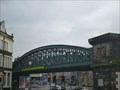 Image for Longton Railway Bridge - Longton, Stoke-on-Trent, Staffordshire.