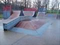 Image for Rec Complex Skatepark, Meadville PA