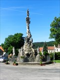 Image for Marian Column - Lomnice, Czech Republic