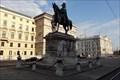 Image for Denkmal Fürst Karl Philipp zu Schwarzenberg - Wien, Austria