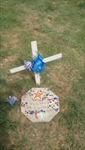 Image for Velmer McCain  - Graceland Cemetery - Bridgeport, OK