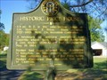Image for Historic Price House GHM 008-8-Bartow Co., GA.