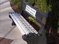 Image for Piano Bench - Sarasota, FL