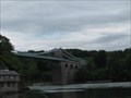 Image for Menai Bridge - Anglesey, North Wales, UK