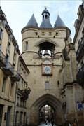 Image for Enceinte médiévale - Bordeaux, France
