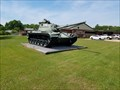 Image for M60A3 Main Battle Tank - Fulton, MS