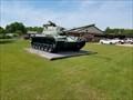 Image for M60A3 Main Battle Tank - Fulton, MS