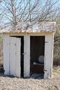 Image for St. Joseph's Chapel Outhouse -- Comal TX