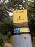 Image for 370m - St Gens - Le Beaucet, France