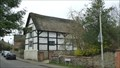 Image for Manor House - Narrow Lane - Hathern, Leicestershire