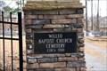 Image for Willeo Baptist Church Cemetery - Marietta, GA