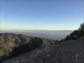 Image for San Jose from Mount Umunhum - San Jose, CA