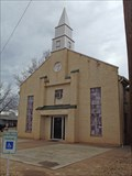 Image for First Baptist Church - Bronte, TX