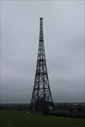 Image for The Silesian Eiffel Tower (Gliwice Radio Tower)