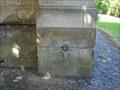Image for Benchmarks Eglise de Sansais