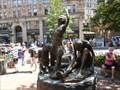 Image for Irish Potato Famine Memorial - Boston, MA