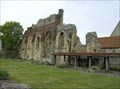 Image for St Augustines Abbey, Canterbury