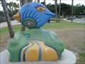 Image for Bird Bench  -  Coronado, CA