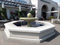 Image for Del Mar Mall Fountain  -  San Diego, CA