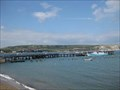 Image for Swanage Pier - Swanage, Isle of Purbeck, Dorset, UK