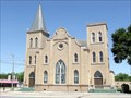 Image for First United Methodist Church - Edna, TX