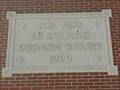 Image for 1920 - Duchesne Academy - Omaha, NE