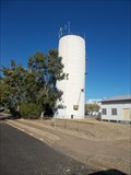 Image for Tall White Water Tower - Clermont, QLD