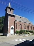 Image for L'église de Lens-Saint-Remy, Hannut, Wallonie