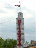 Image for Leaning Tower of Pizza (Pisa) - Saugus, MA