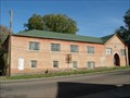 Image for Federal Jail - Guthrie, OK