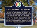 Image for GARDENDALE, ALABAMA - Gardendale, AL