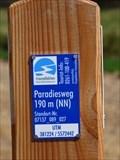 Image for UTM 381224 / 5572442 - Paradiesweg - Polch, RP, Germany