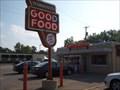 "Image for Schmucker's ""GOOD FOOD"" - Toledo, Ohio"