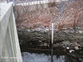 Image for USGS 01108410 Mill River at Spring Street - Taunton, MA