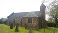 Image for St Leonard - Sysonby, Leicestershire