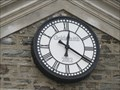 Image for Town Hall Clock - Port St. Mary, Isle of Man