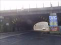 Image for Calder Valley Line Railway Viaduct - Sowerby Bridge, UK