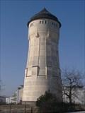Image for Wasserturm Leipzig-Wahren Germany