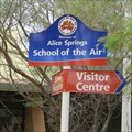 Image for Alice Springs School of the Air - Northern Territory, Australia