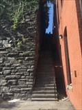 Image for The Exorcist Stairs