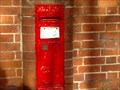 Image for Dodford Victorian Postbox - Northamptonshire, UK