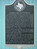 Image for St. Johns Lodge No. 5, A.F. & A.M.