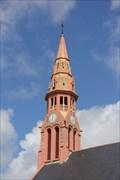 Image for L'église (a) - St lyphard - Loire-Atlantique - France