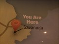 Image for Only 70 Miles Map - Savannah, GA