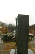 Image for Veterans Memorial - Lawrenceburg, TN