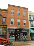 Image for Strohmeyer Building - Galena Historic District - Galena, Illinois