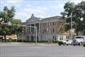 Image for Uvalde County Courthouse -- Uvalde TX