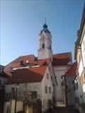 Image for Frauenkirche in Günzburg /Bayern/ Deutschland