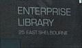 Image for Enterprise Library - Las Vegas, NV